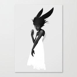 Hypertone Canvas Print