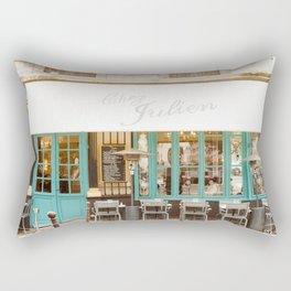 Chez Julien Rectangular Pillow