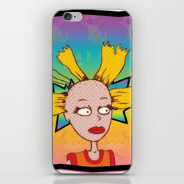 Cynthia Pickles iPhone Skin