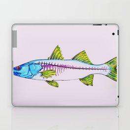 Uncommon Snook Laptop & iPad Skin