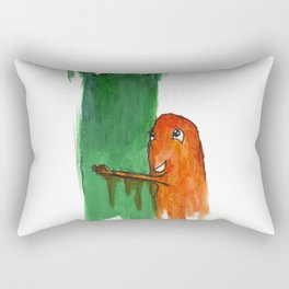 Moster Hug Rectangular Pillow