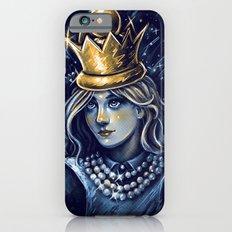 Queen Alice Slim Case iPhone 6s