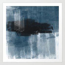 Abstract wall art, Art Print