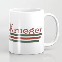 Krueger Sleep Disorders Institute Coffee Mug