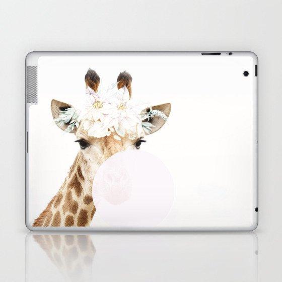 Mara Laptop & iPad Skin