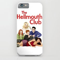 The Hellmouth Club Slim Case iPhone 6s