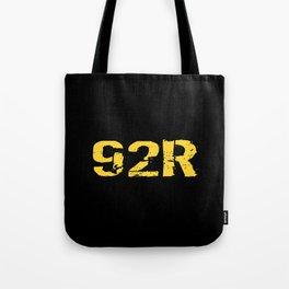 92R Parachute Rigger Tote Bag