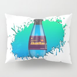 Nuka Cola Quantum Pillow Sham