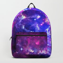 Galaxy. Backpack