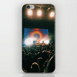 Tycho iPhone Skin