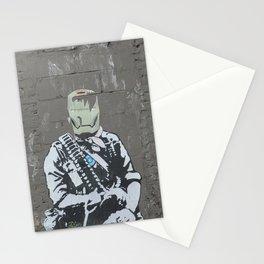 Iron Street Stationery Cards