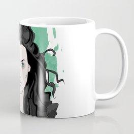 Morgana   Witch Coffee Mug
