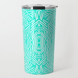 Radiate (Mint) Travel Mug