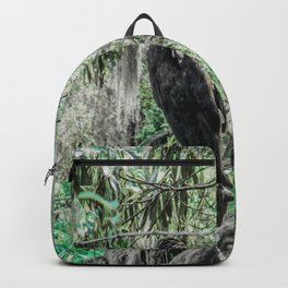 Looking for New Prey Backpack