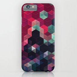 syngwyn rylyxxn iPhone Case