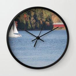 63 Wall Clock