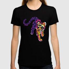 Oracular Leopard Cub T-shirt