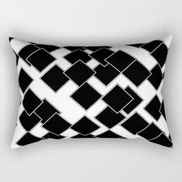 Graphic B23 Rectangular Pillow