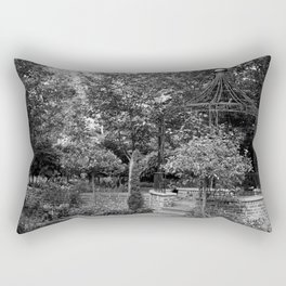 A Moment in Time I Rectangular Pillow