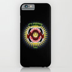 It's Morphin' Time - Green Ranger iPhone 6s Slim Case