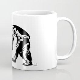 Cali Bear Coffee Mug