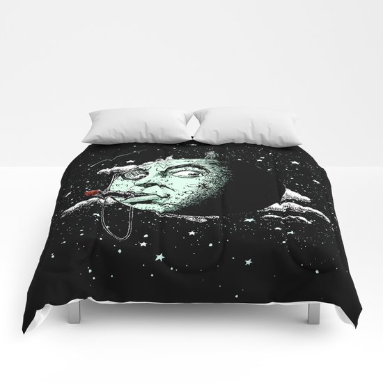 The Dark Side Comforters