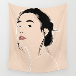 Eloise Wall Tapestry