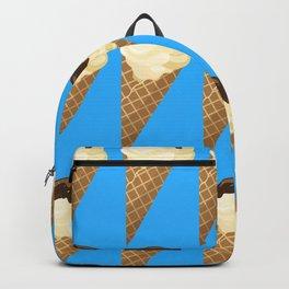 Ice Cream Set - 4 Backpack