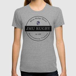 JMU Rugby - Blue Ridge Born T-shirt