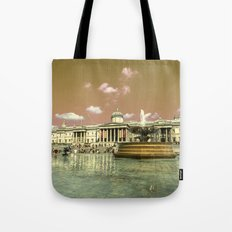 National Gallery Experimental Tote Bag