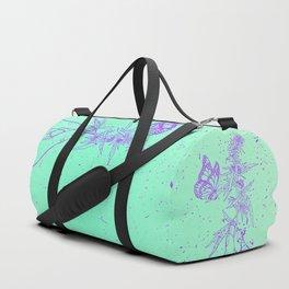 Fly High Ladies Duffle Bag
