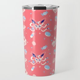 """Sweet"" Fairy Bakery Travel Mug"