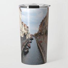 Venezia - Venice Travel Mug