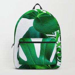 Tropical Display Backpack