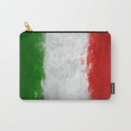 italy painting Carry-All Pouch