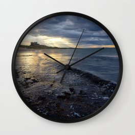 The Dying Light Wall Clock