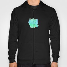 do small things with great love Hoody