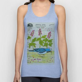 afd100905 Tank Tops by Amy Rice Art