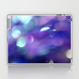 Soft focus Laptop & iPad Skin