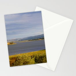 Bull Iland Tamar River Northern Tasmania*Australia* Stationery Cards