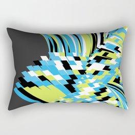 Enjoy the Ride Rectangular Pillow