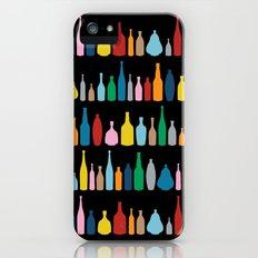 Black Bottle Multi Slim Case iPhone (5, 5s)