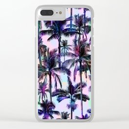 Scenic Statements Clear iPhone Case