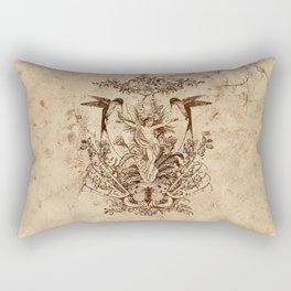 Gaia Rectangular Pillow