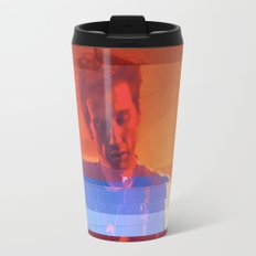 Bradford Cox | Project L0̷SS   Travel Mug
