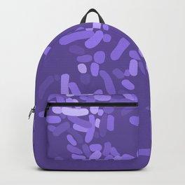 Sprinkle Utra Violet Backpack