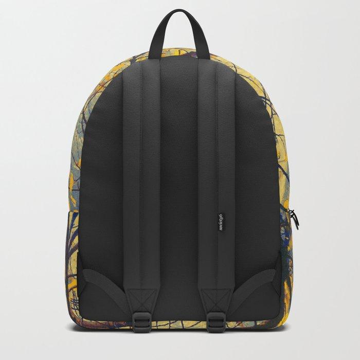 trees IX Backpack