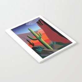 Gringo Pass Notebook