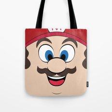 Super Mario Tote Bag