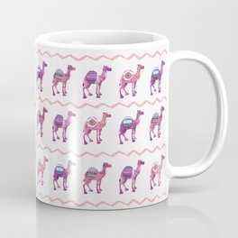 Dromedary Dreams Coffee Mug